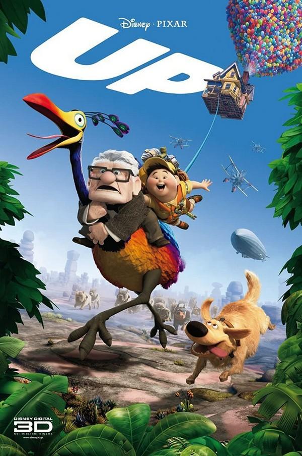 افلام الرسوم المتحركة - animation movies winning oscar up