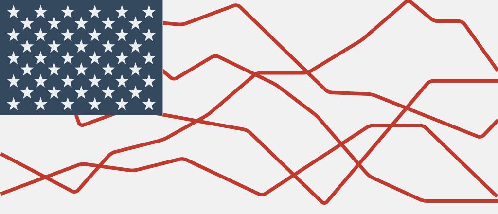 الاقتصاد الأمريكي ينمو رغم كورونا في الربع الثاني من 2021
