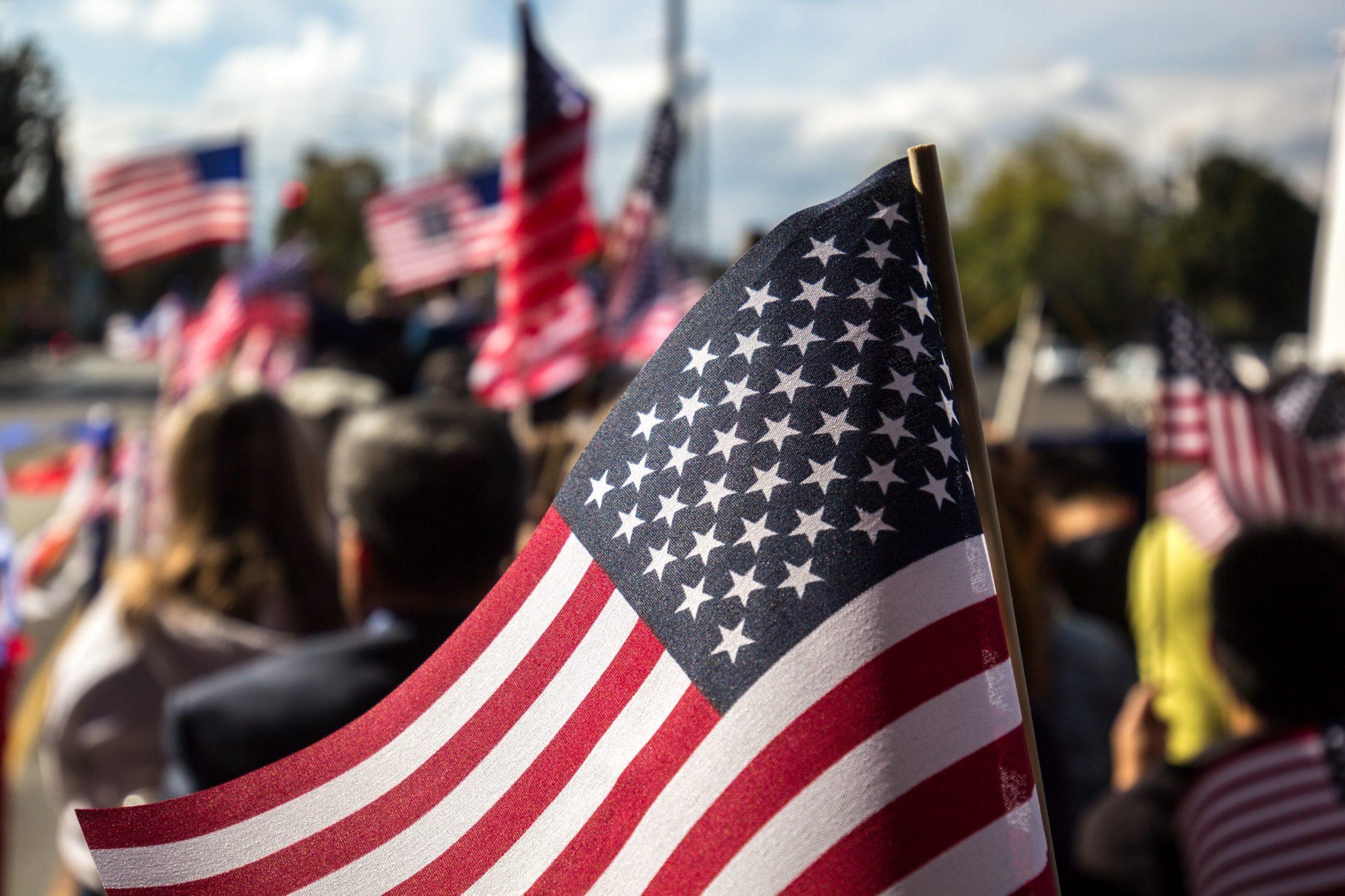 الحياة في امريكا: 10 أشياء يعشقها الشعب الامريكي