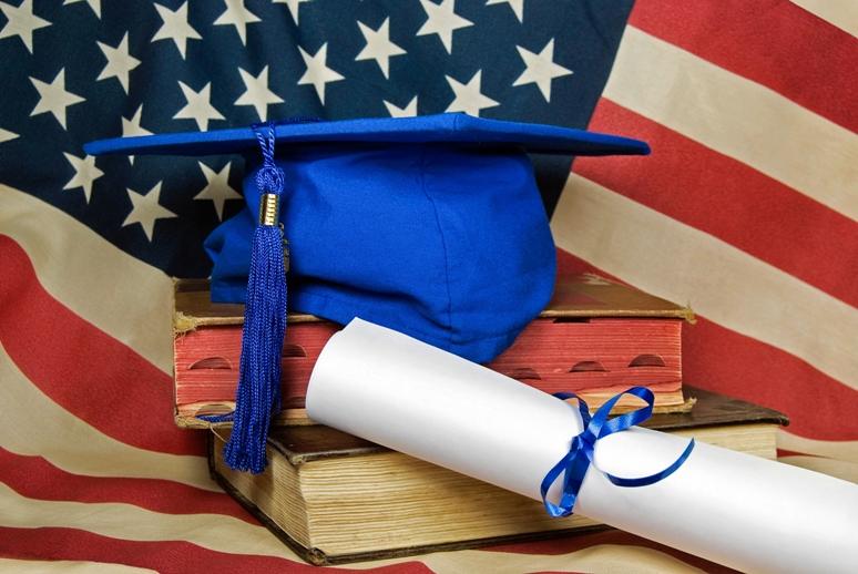 الدراسة في الولايات المتحدة - 5 فوائد للطلاب الوافدين