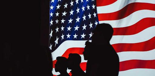 القوانين والحقوق الأمريكية العامة