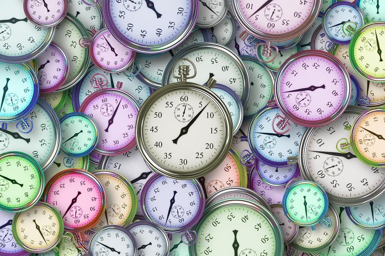 المسح الأمريكي لاستخدام الوقت - قراءة في تقرير 2020