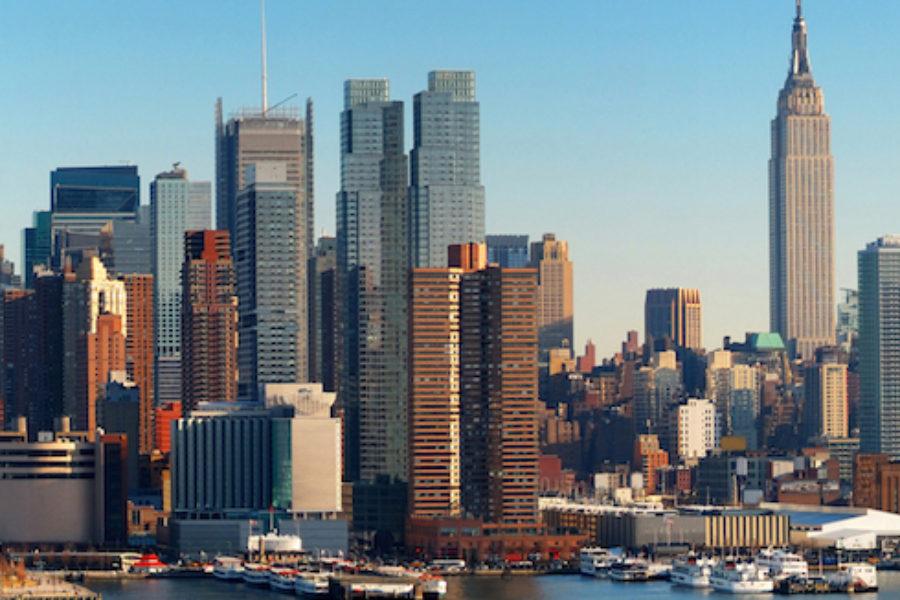 الوظائف في امريكا نيويورك
