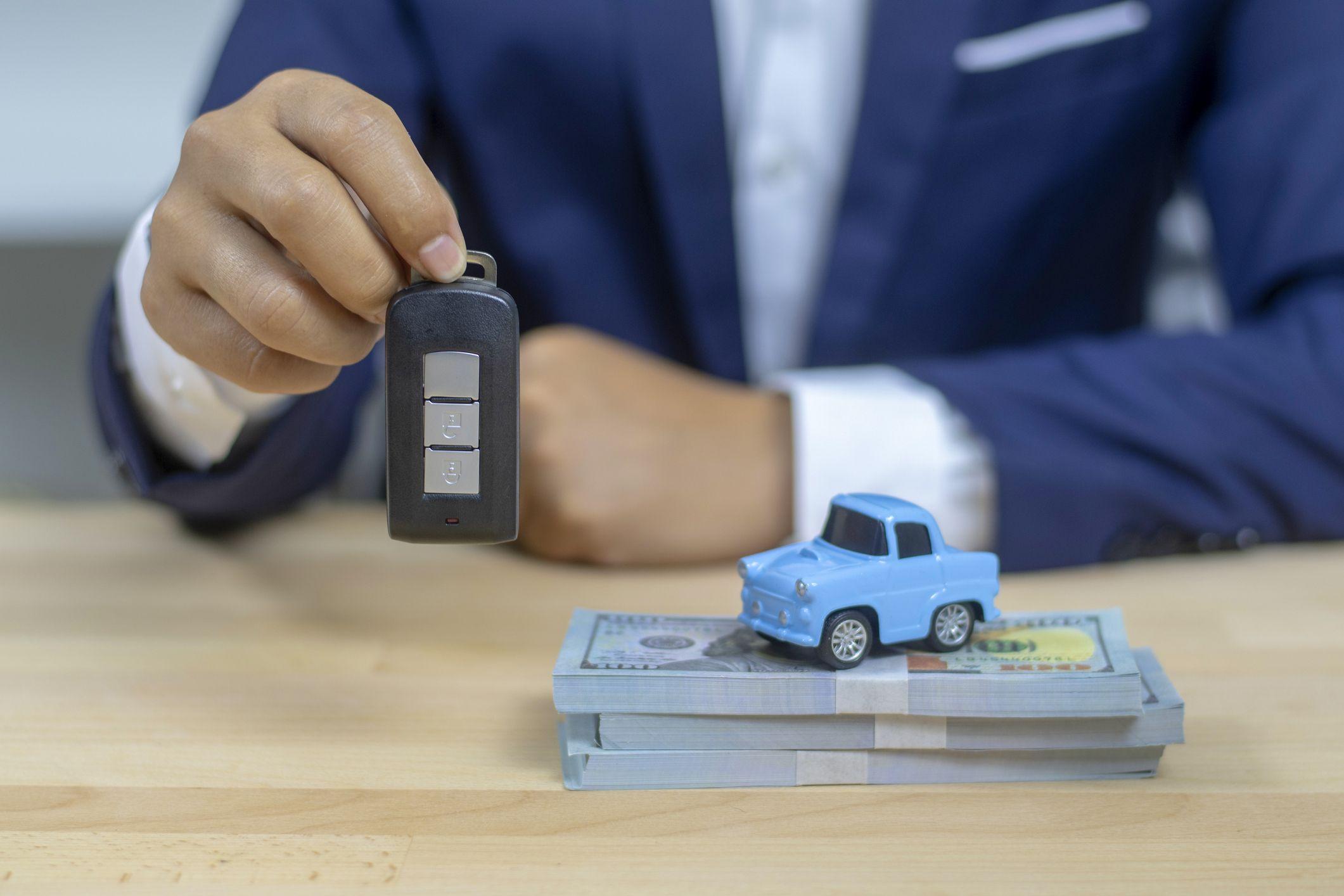 تكاليف امتلاك سيارة في امريكا - أغلى وأرخص 10 ولايات