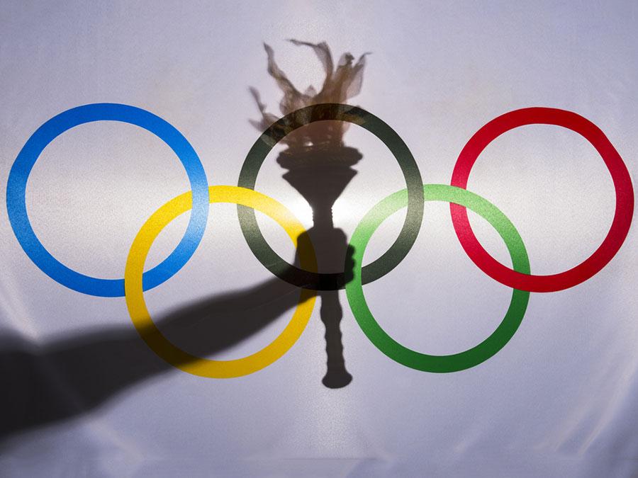 مارييل زاغونيس أولمبياد 2020