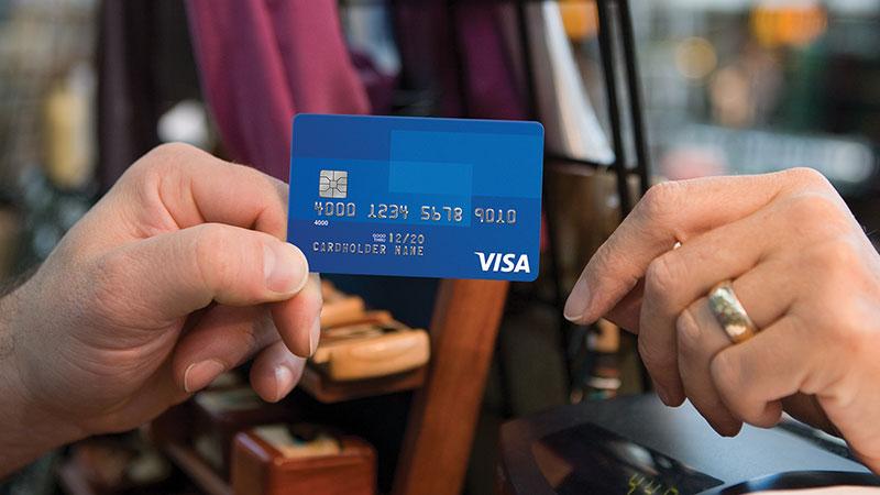 كيف تحصل على بطاقة ائتمان في امريكا - 4 شروط رئيسية