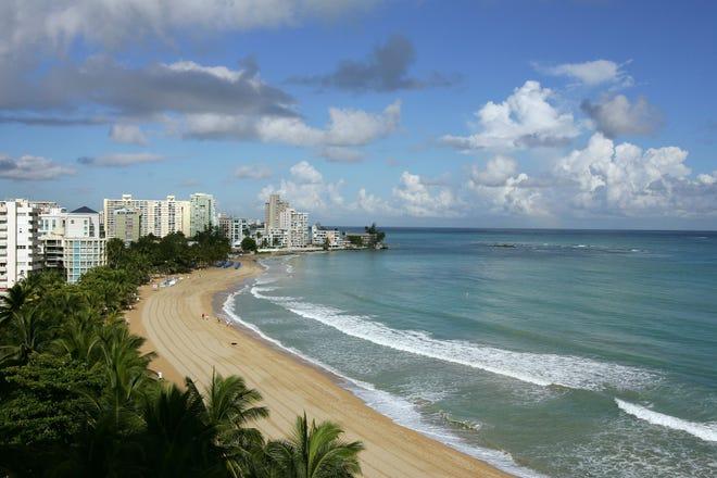 بورتوريكو تشترط لقاح COVID 19 لجميع نزلاء الفنادق و Airbnb