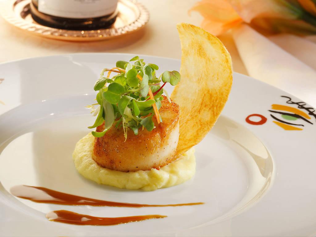 أفضل المطاعم الفرنسية في امريكا