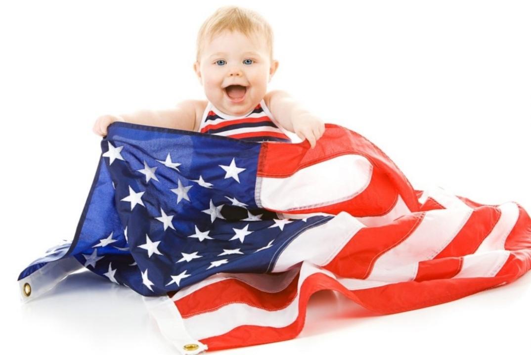 تجارب الولادة في امريكا Experience of delivering baby in America 1