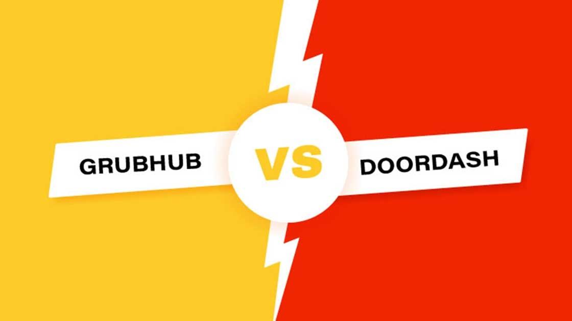 شيكاغو تقاضي تطبيقي Grubhub و DoorDash لممارسات خادعة