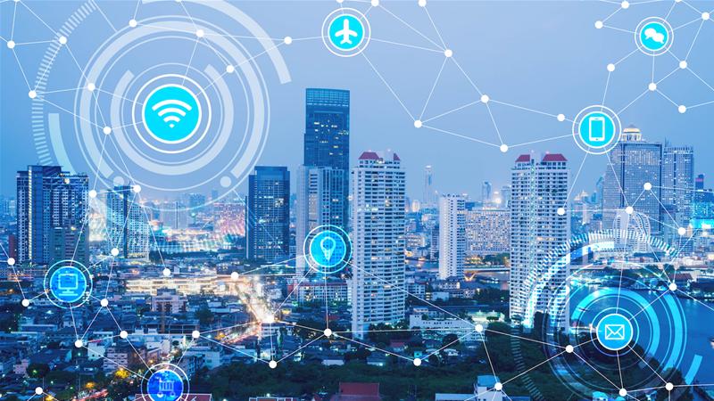 المدن الامريكية التي تمتلك أسرع تحميل للإنترنت في اغسطس 2021