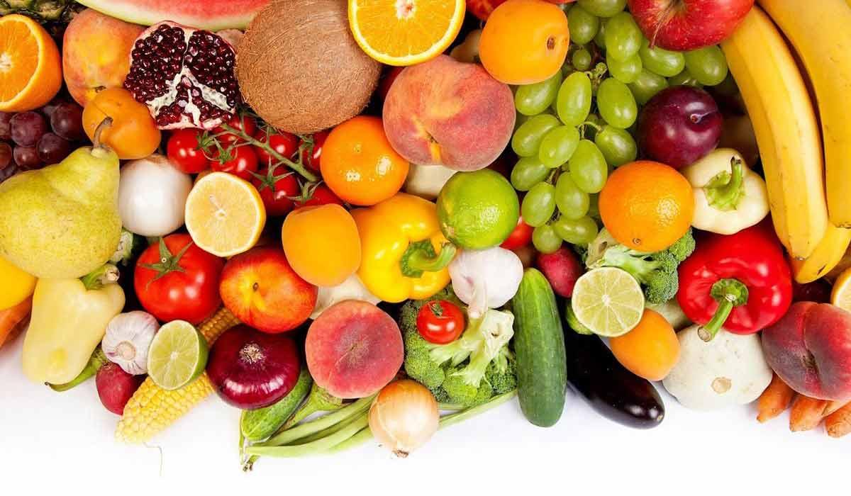 أساسيات الأكل الصحي: 5 نصائح ذهبية