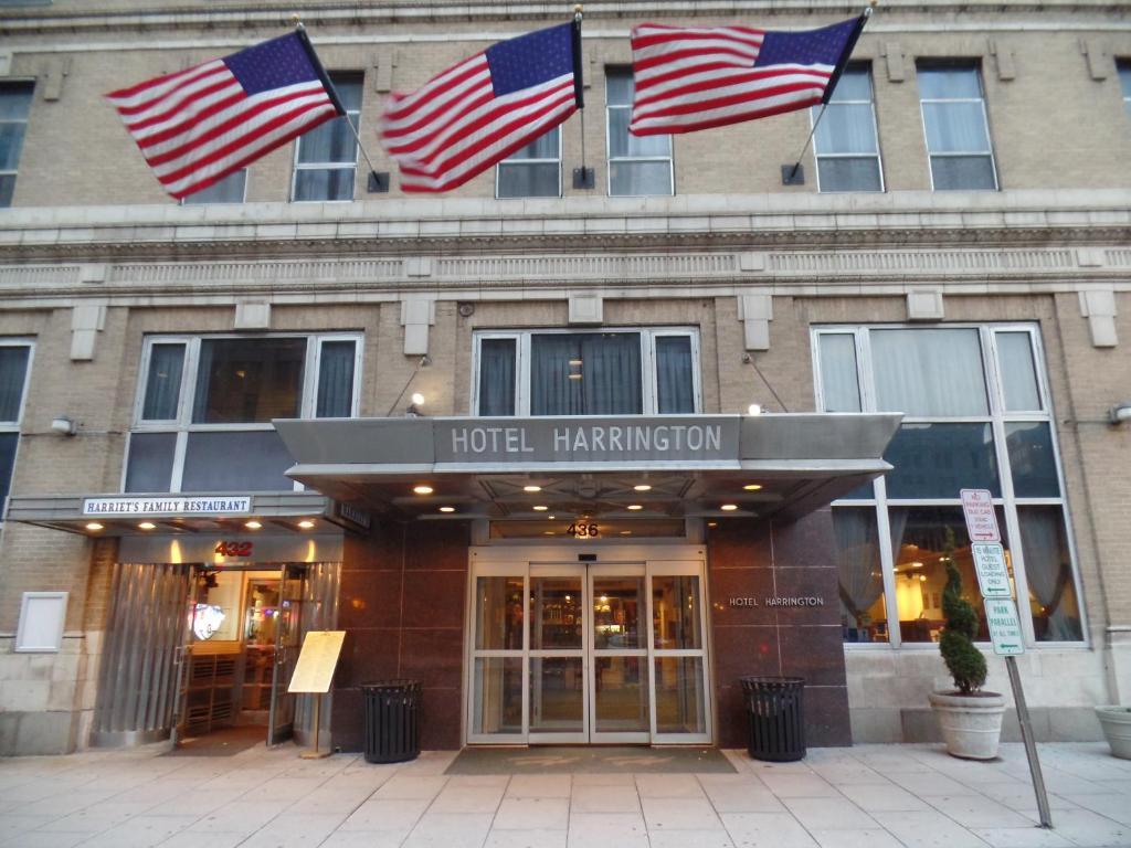 أرخص فنادق واشنطن العاصمة في 2021