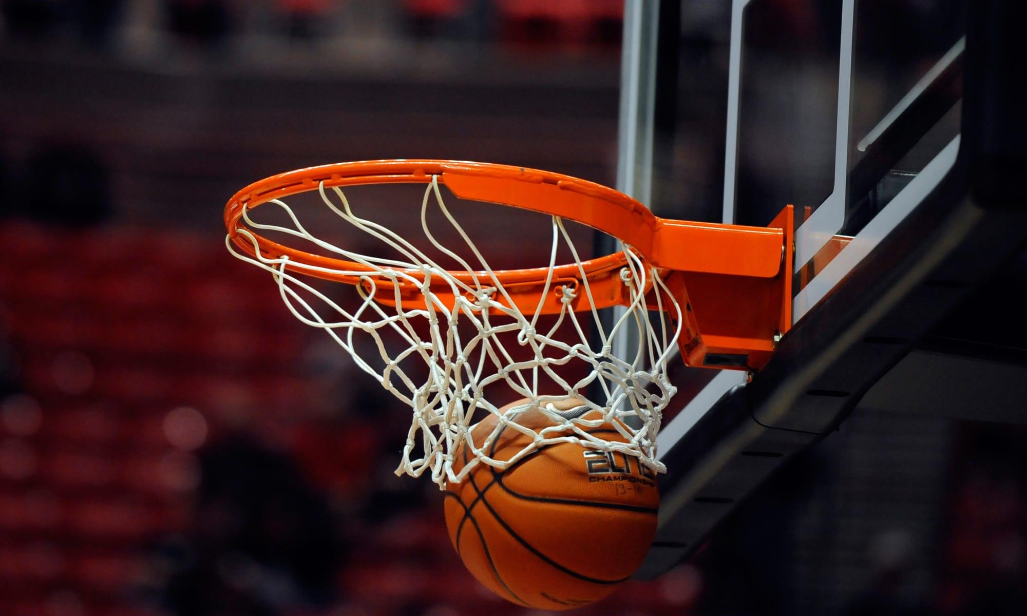 الدوري الأمريكي لكرة السلةNBA