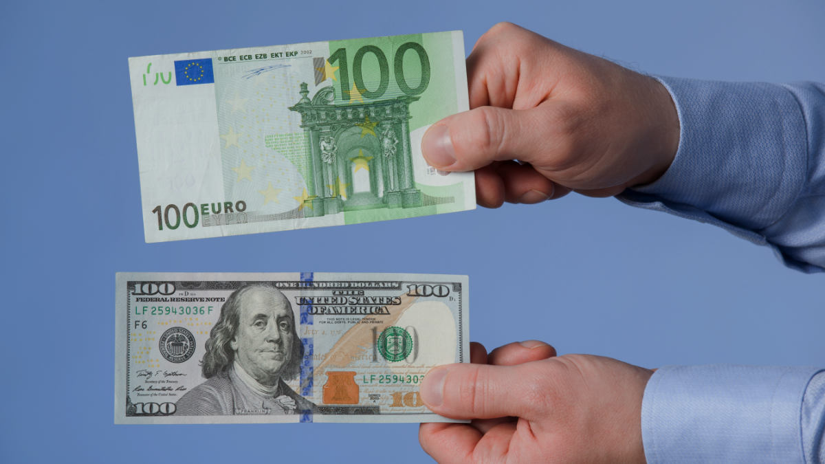 كيفية إرسال الأموال من أمريكا