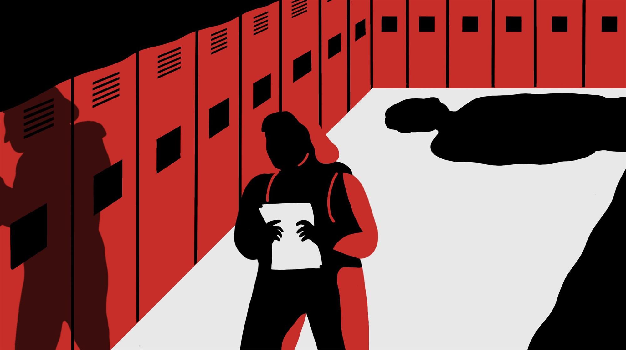 عقوبة التحرش الجنسي في امريكا