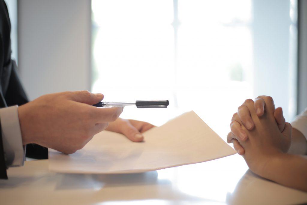 كيفية الحصول على قرض شخصي في امريكا لغير الامريكيين