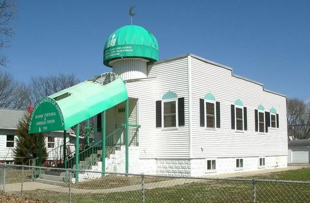 ماذا تعرف عن 10 من أقدم المساجد في أمريكا؟