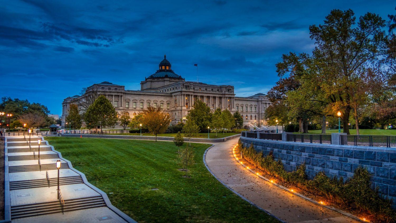 مكتبة الكونغرس التاريخيةوتصنيفها العالمي