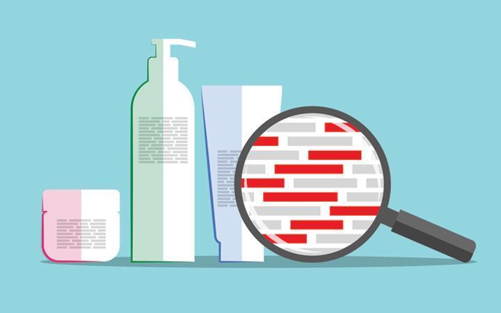 منتجات العناية بالبشرة - هل تسبب أمراض خطيرة ام انها آمنة للاستخدام