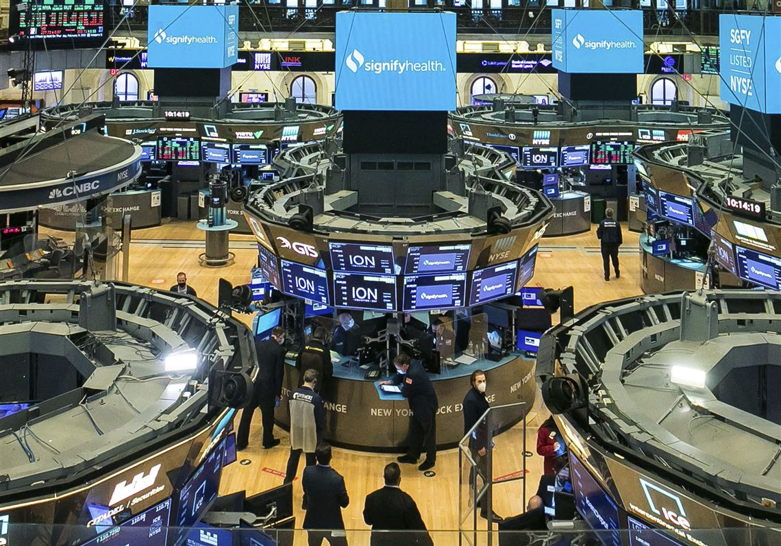 سوق الاسهم الامريكية - مقدمة وشرح للمؤشرات الاكثر تأثيرا