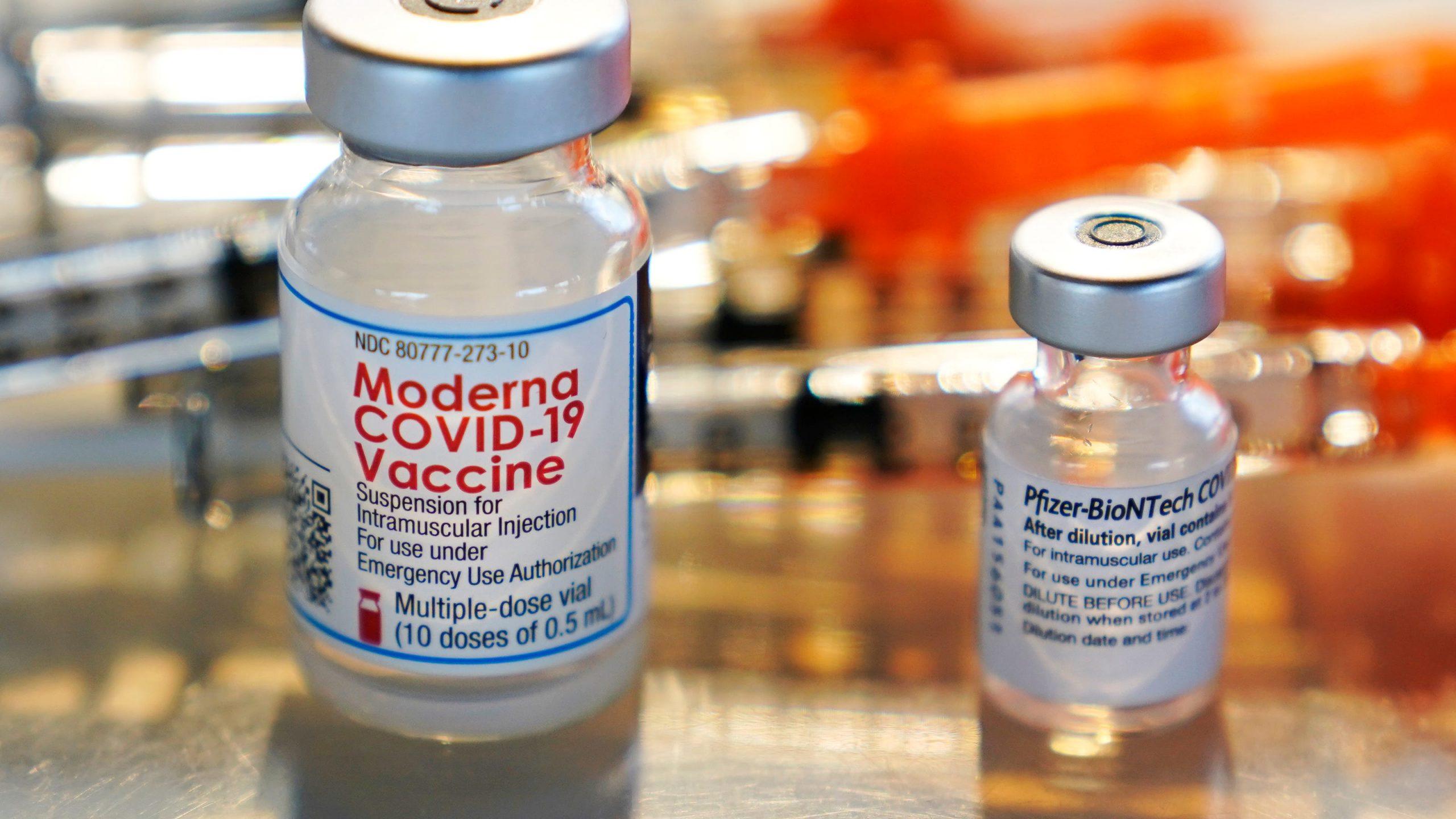 رسمياً: امريكا تقرر منح جرعات معززة للأمريكيين من لقاح كورونا بداية من 20 سبتمبر