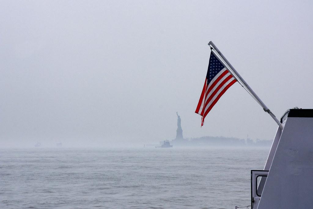 American visa - الفيزا الامريكية