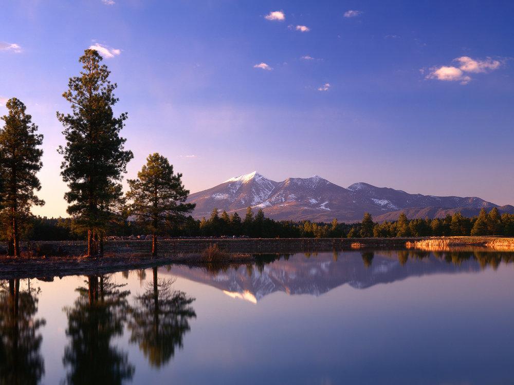 أريزونا: أفضل الوجهات السياحية صيف وخريف 2021