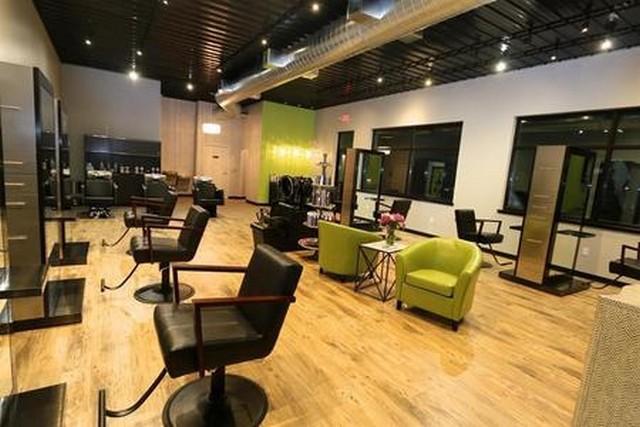 Fringe Hair Cut Salon - مراكز التجميل في أمريكا