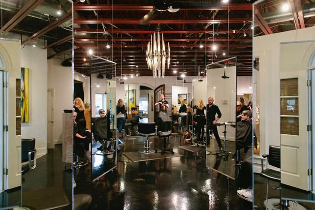 Homewood Salon U - مراكز التجميل في أمريكا