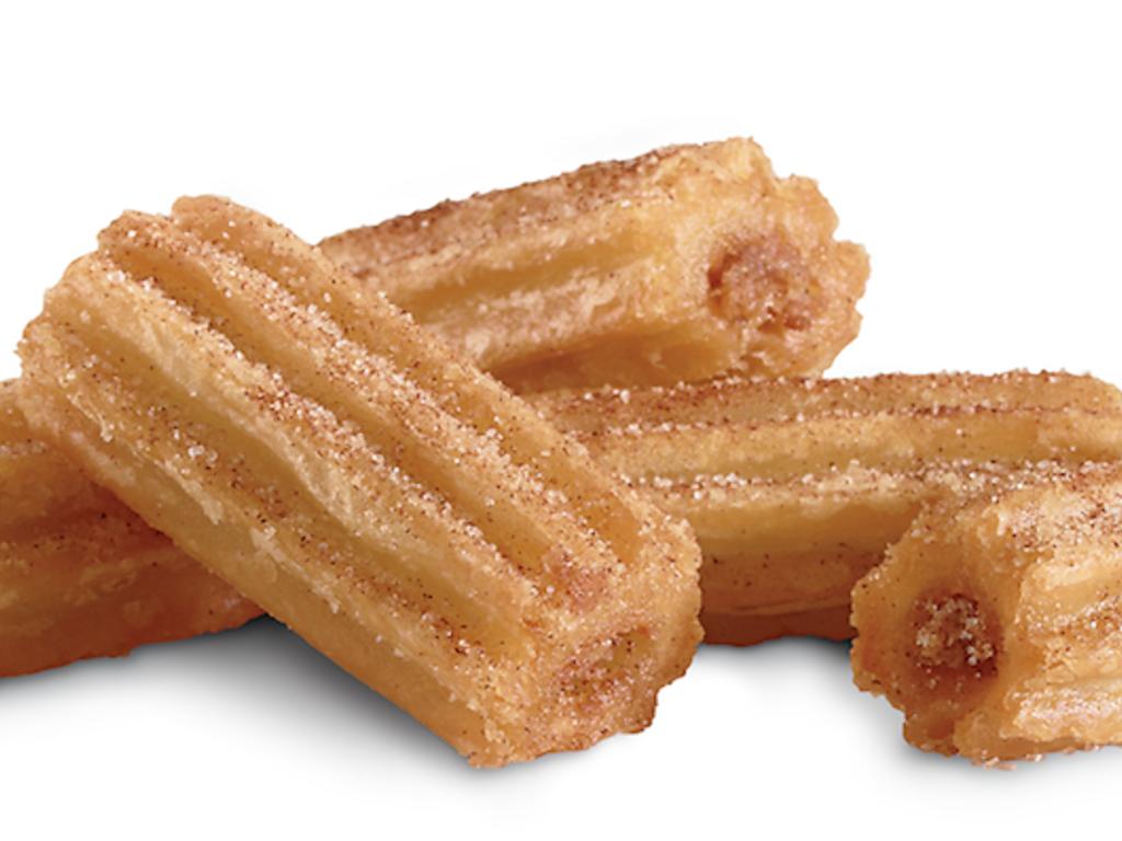 أفضل حلوى للوجبات السريعة في امريكا