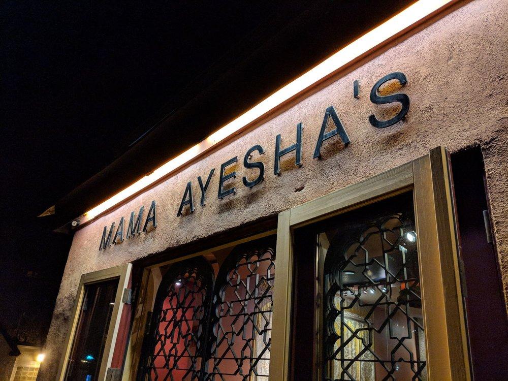 أفضل المقاهي العربية في واشنطن العاصمة لعام 2021