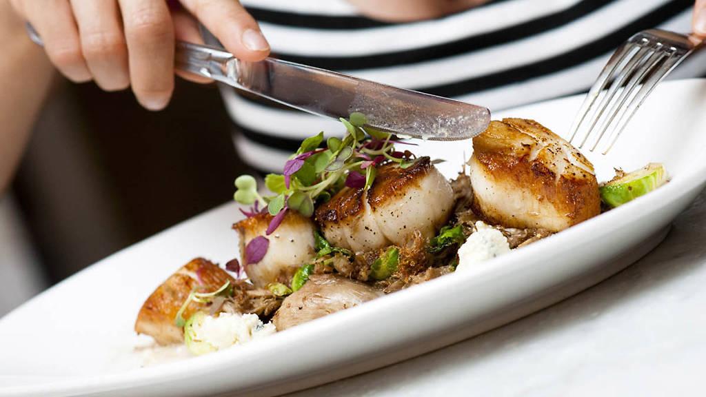 أفضل مطاعم المأكولات البحرية في أمريكا