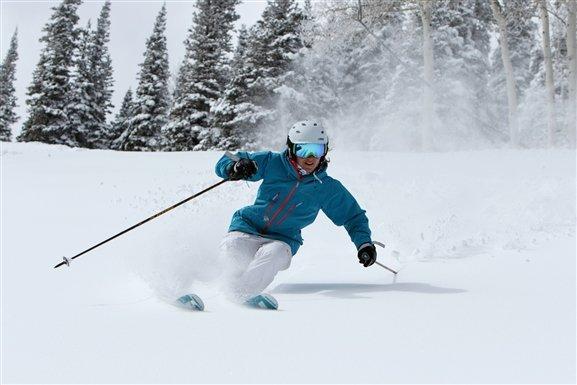 أفضل منتجعات التزلج في أمريكا 2022