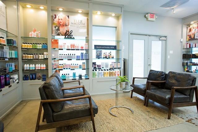 Salon Next - مراكز التجميل في أمريكا