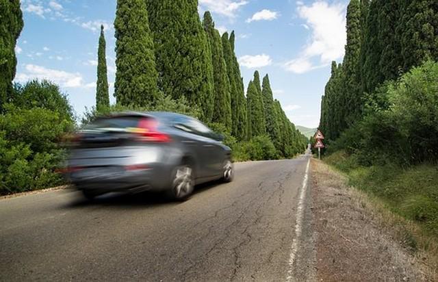 Sharp rise in pedestrian death rates in America - حالات وفاة
