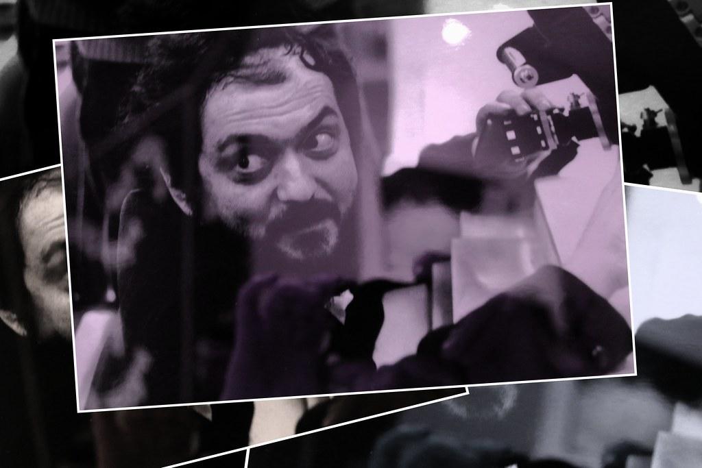 Stanley Kubrick - ستانلي كوبريك