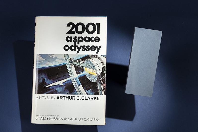 Stanley Kubrick 1 - ستانلي كوبريك