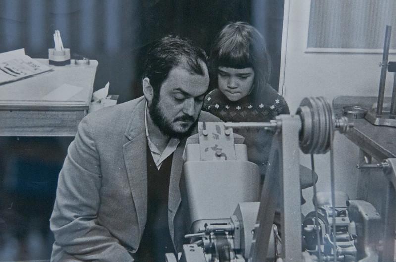 Stanley Kubrick(2) - ستانلي كوبريك