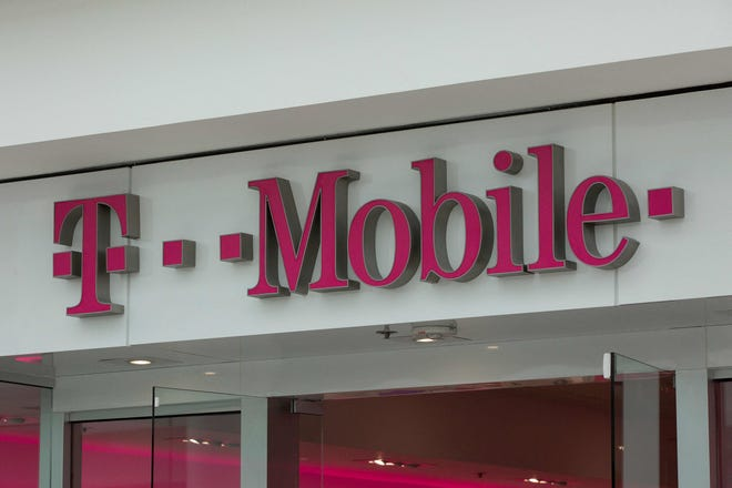 T-Mobile تؤكد حدوث خرق للبيانات