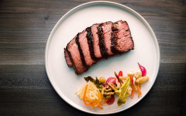 The most famous American diet systems - Essensia Restaurant and Lounge - أنظمة الدايت الأمريكية