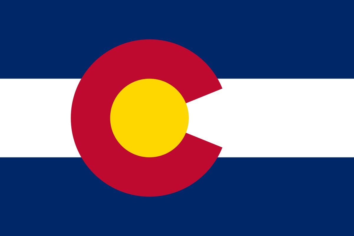 ولاية كولورادو الأمريكية