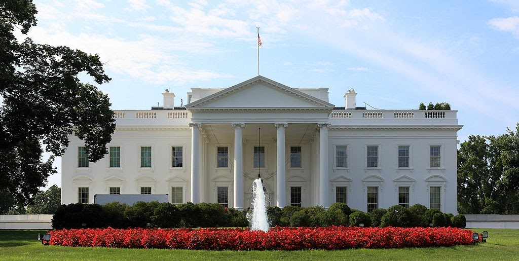 أشهر المباني الأمريكية