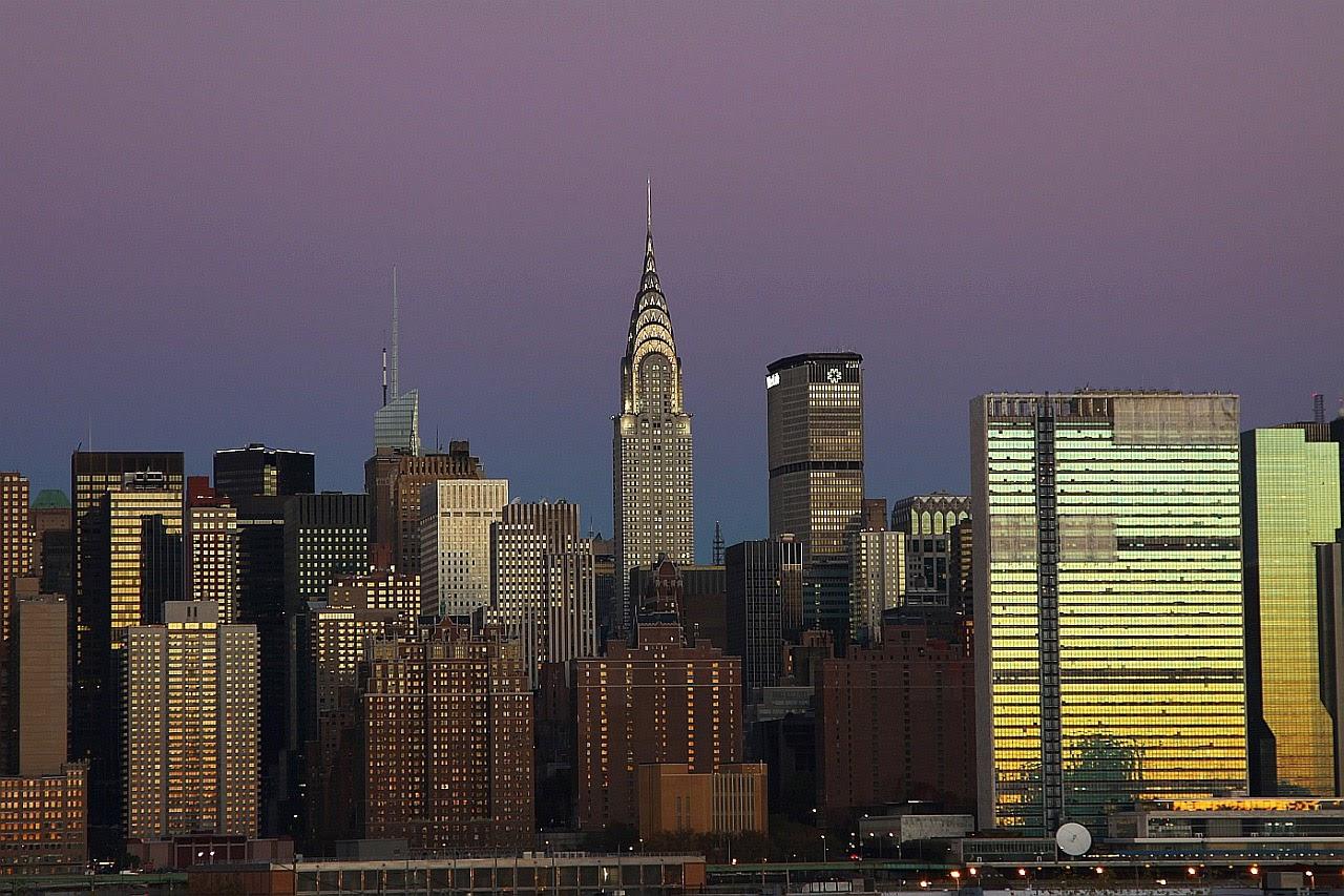 تعرف على 14 من أعظم المباني الأمريكية على الإطلاق