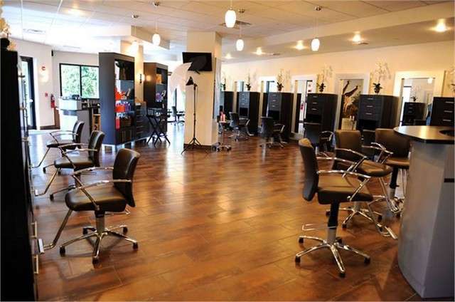 muse salon - مراكز التجميل في أمريكا