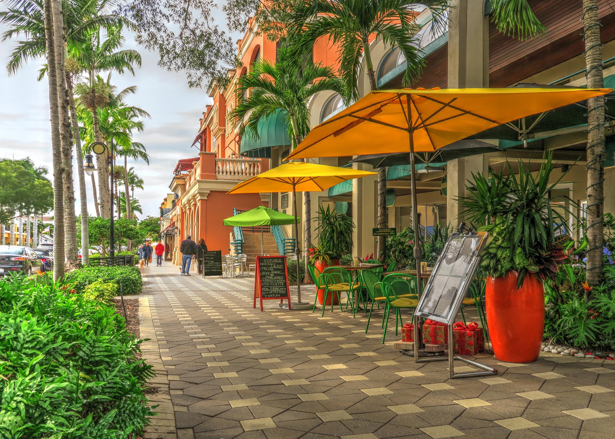 وجهات سياحية للزيارة في فلوريدا صيف 2021