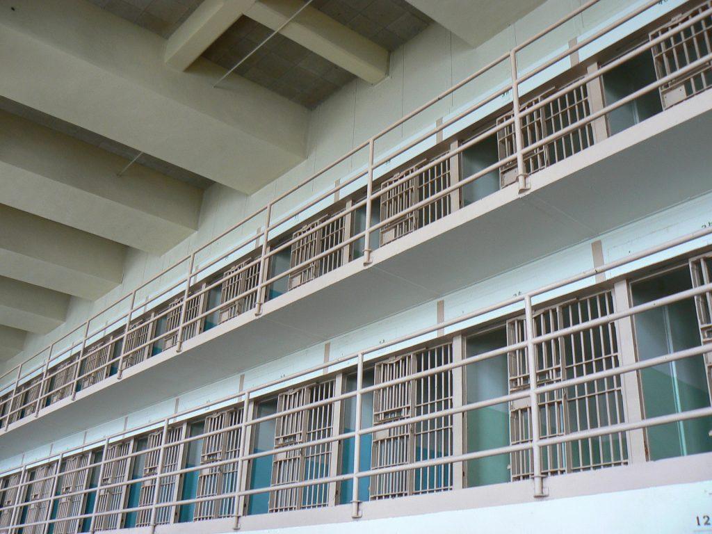السجون الأمريكية