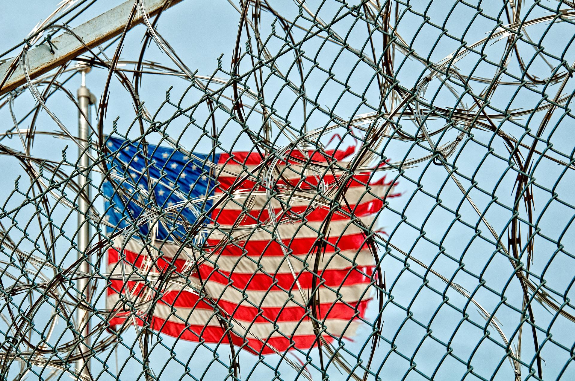 سجون امريكا