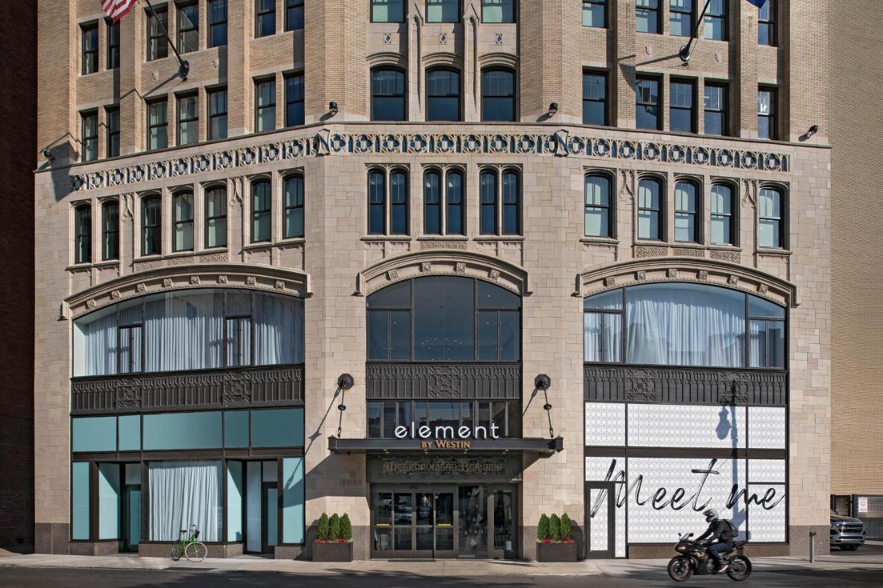 أرخص فنادق ديترويت