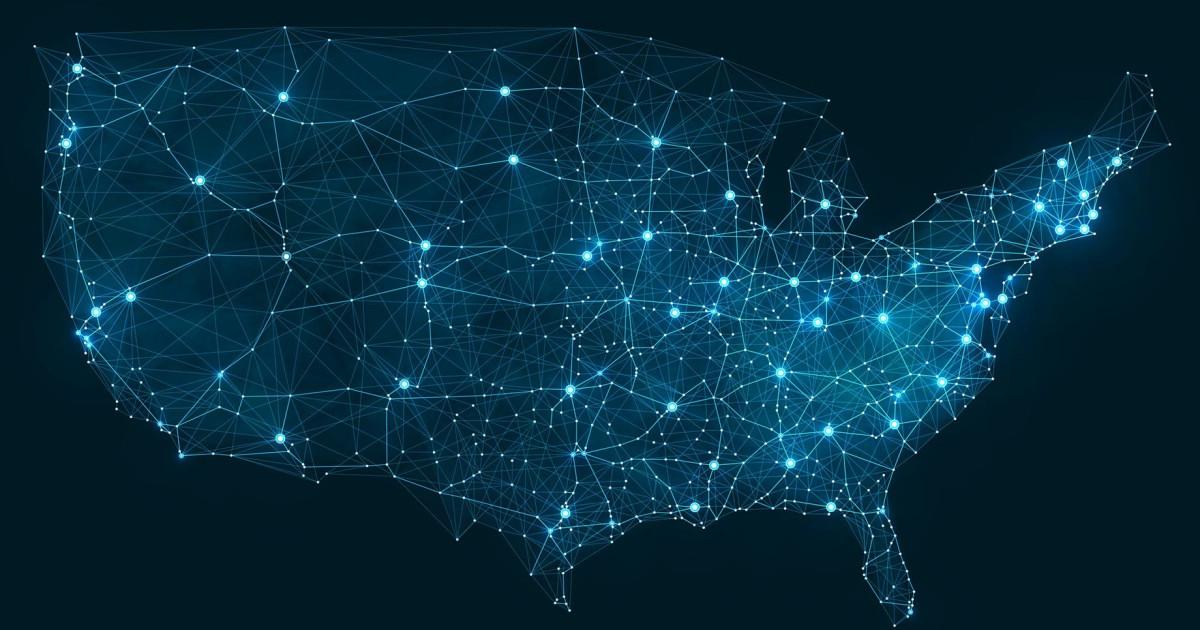 أسعار الكهرباء في امريكا حسب كل ولاية